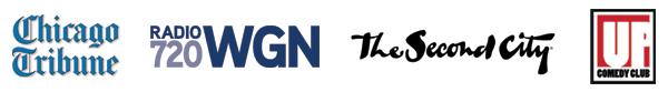 CL footer logos