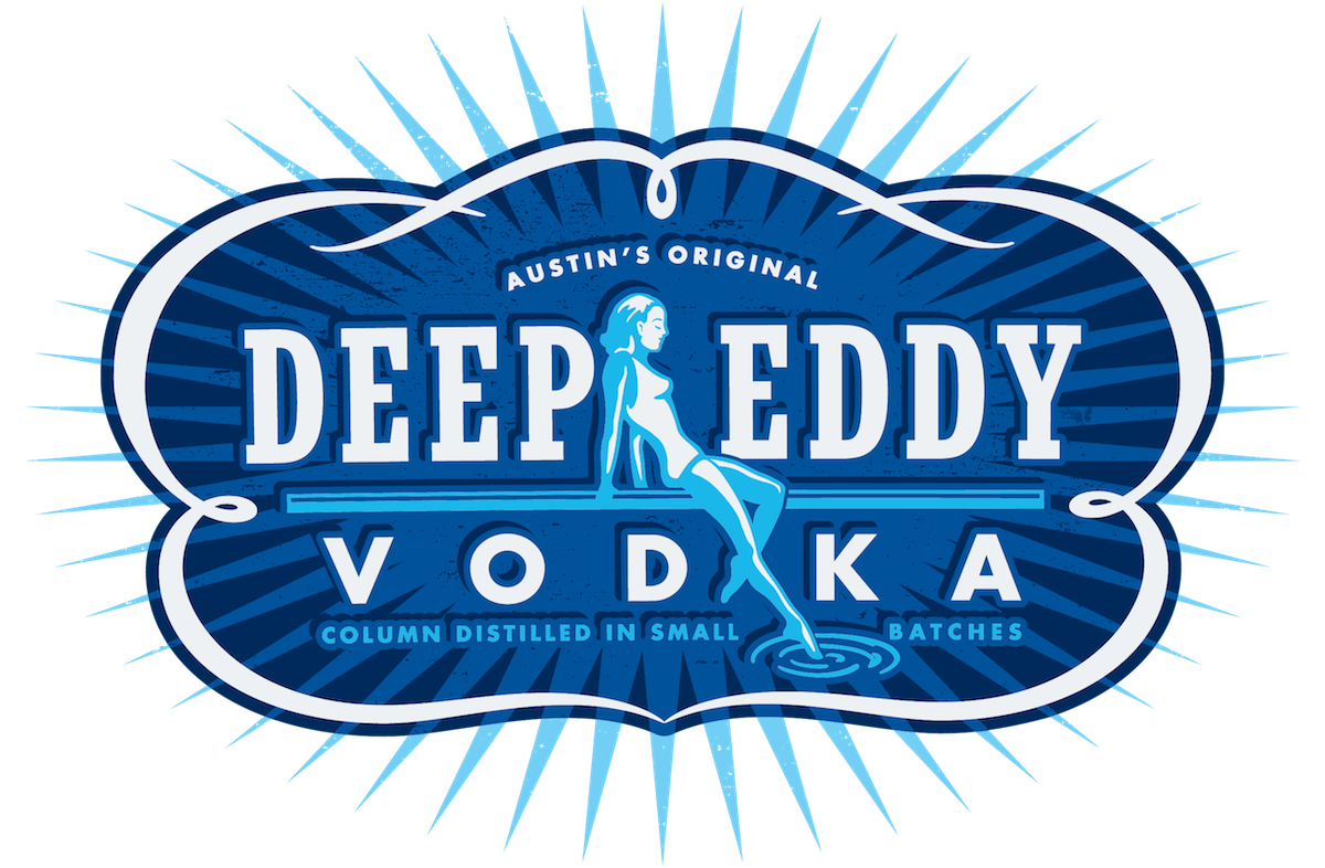 Deep Eddy Vodka Logo