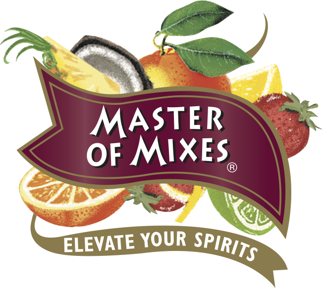 Master of Mixes Logo