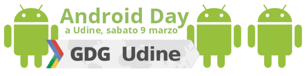 Android Day Udine
