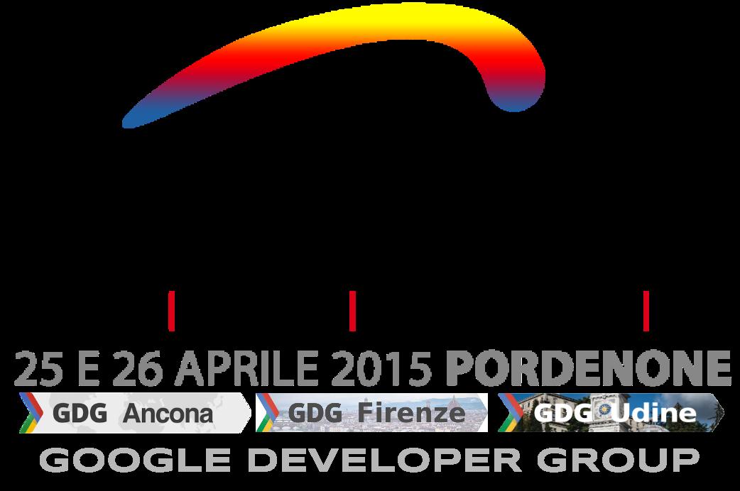 Logo GDG AppDays