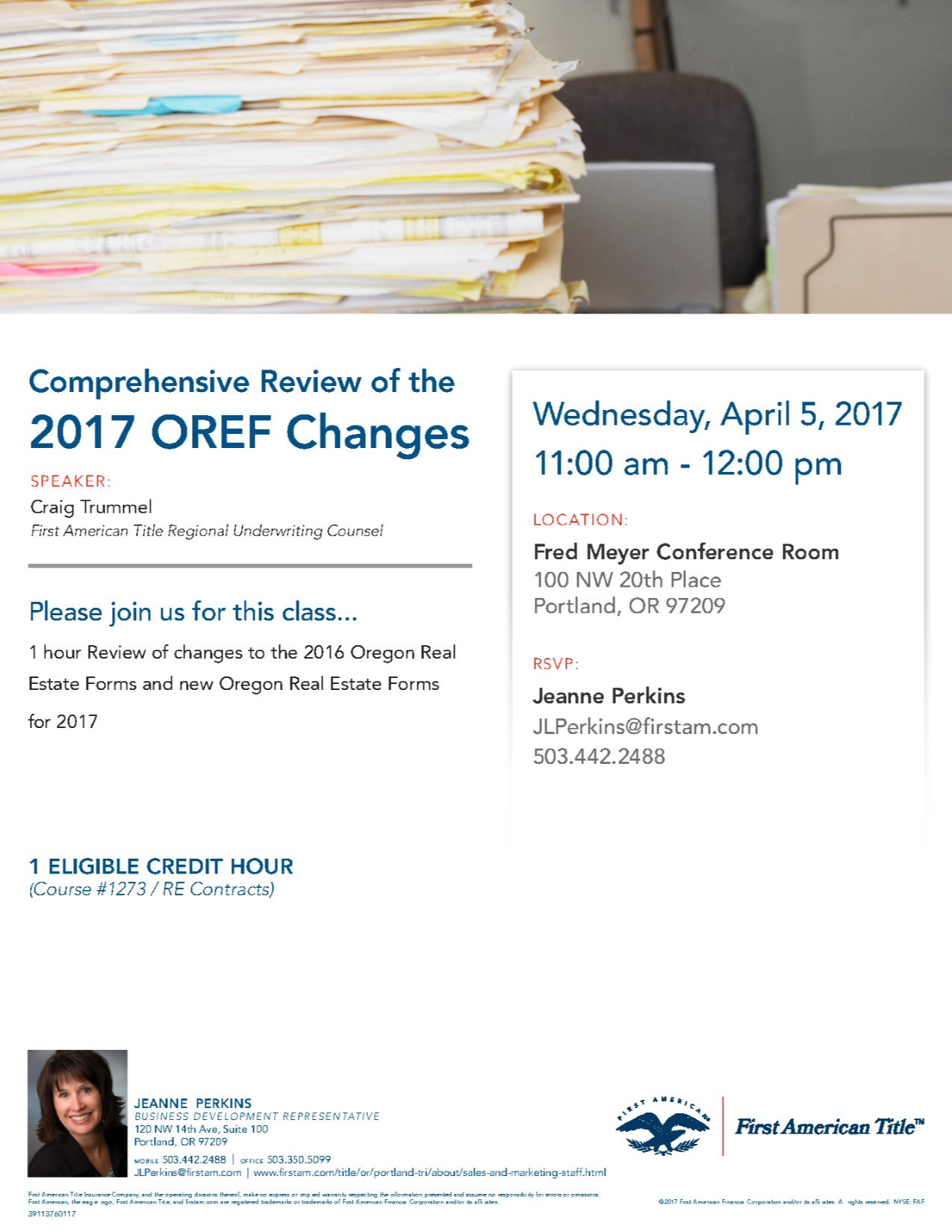 2017_OREF_Changes_PDX_Uptown_April_5th