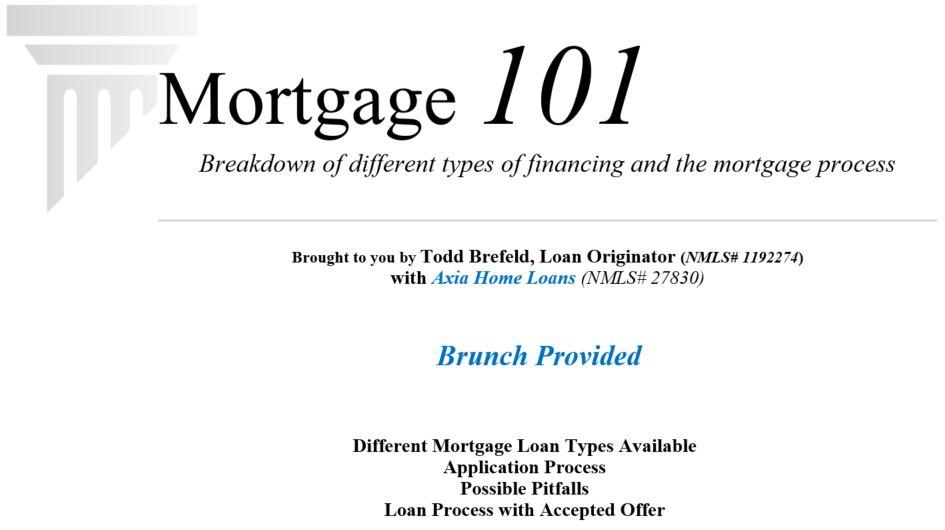 AXIA_Mortgage101_VanWest_12.15.2016