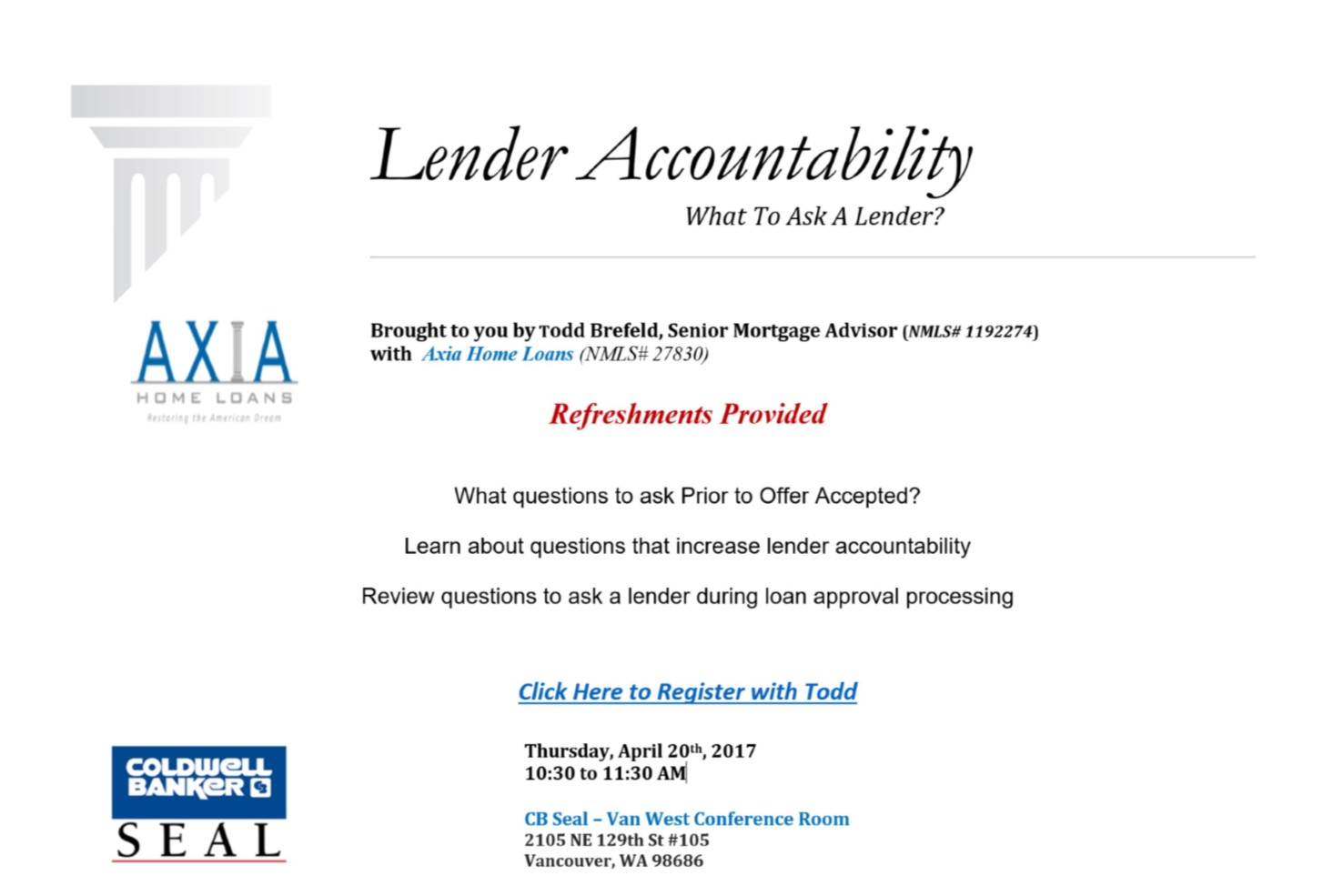 AXIA_Lender_Accountability_Van_West_April_20th