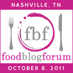 Food Blog Forum, Nashville