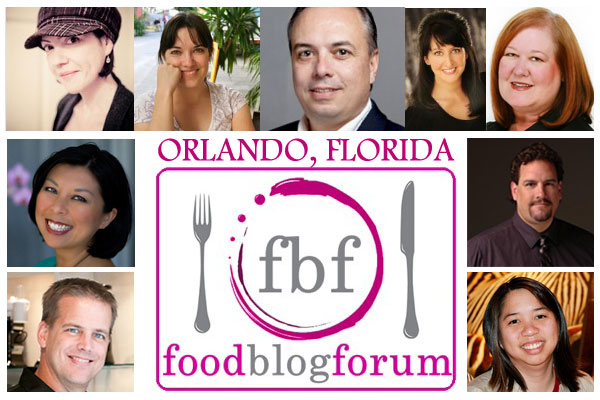 Food Blog Forum Orlando FL