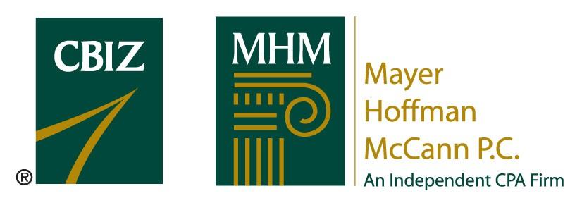 CBIZ MHM Logo