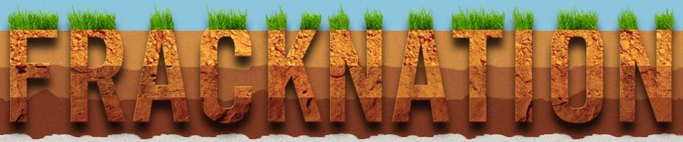 FrackNation Logo