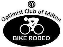 Optimist Club of Milton Bike Rodeo