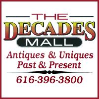 Decades Mall
