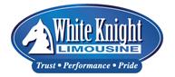 White Knight Limousine
