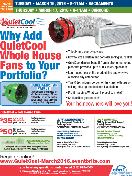 2016 0315_17 QuietCool Whole House Fans SAC_BAY-1