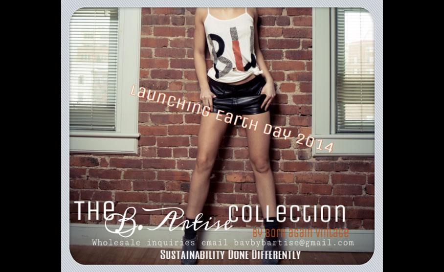 Fashion Sustainability Workshop...B.Artise Tickets, Philadelphia ...