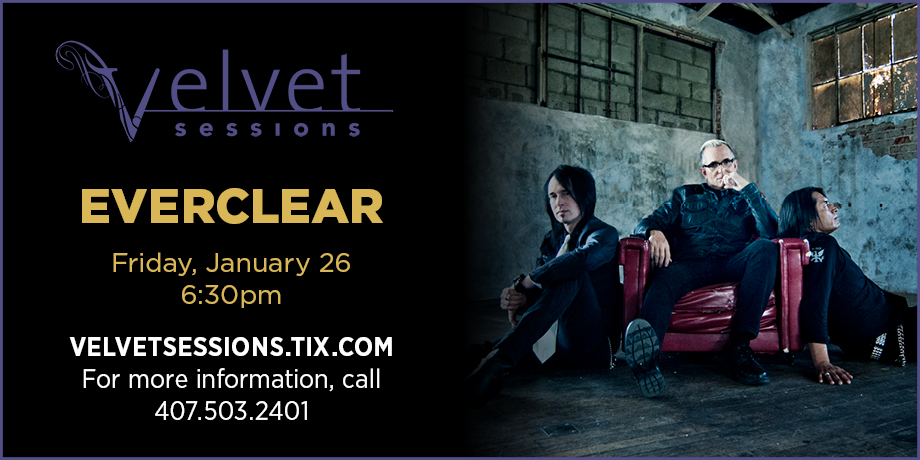 Velvet Sessions at Hard Rock Hotel at Universal Orlando