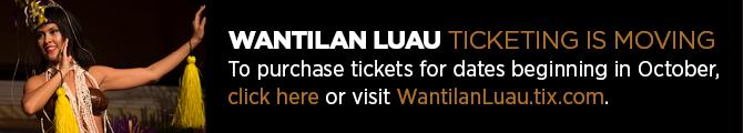 Wantilan Luau