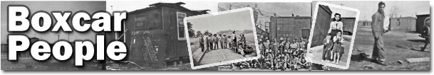 Boxcar People photo Banner