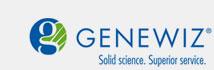 Genewiz Logo