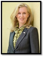 Dr. Stephanie Nielsen, Presidents Team Member