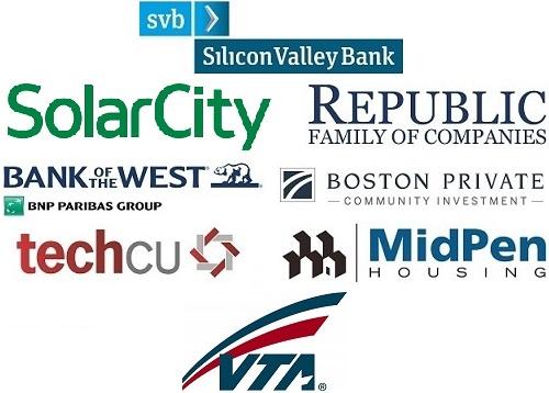 2016 Housing Tour Sponsors