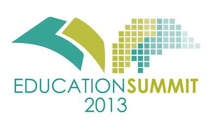 Education Summit Logo