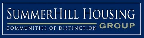 SummerHill Housing Logo