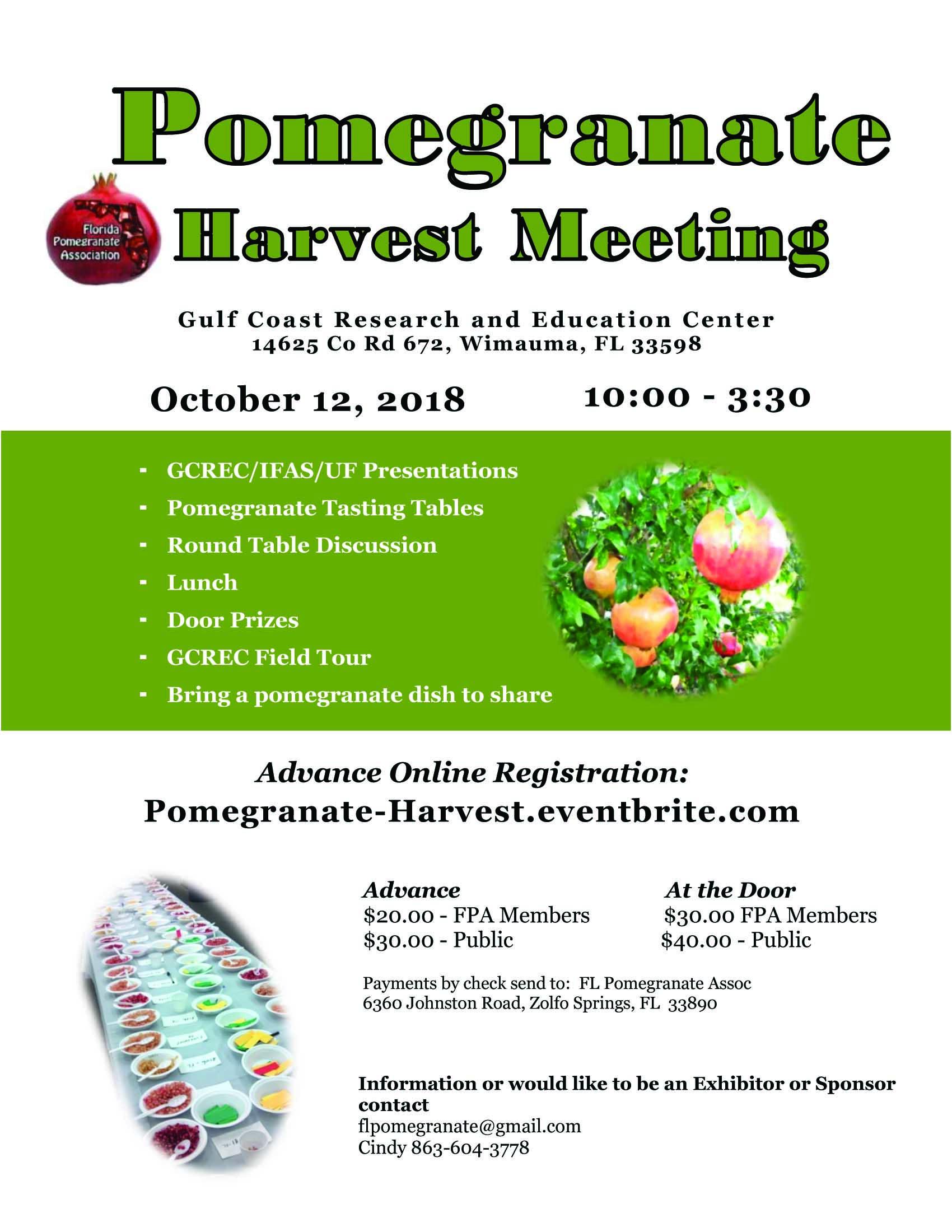 Harvest-Meeting.eventbrite.com