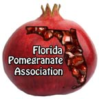 Florida Pomegranate Association Logo