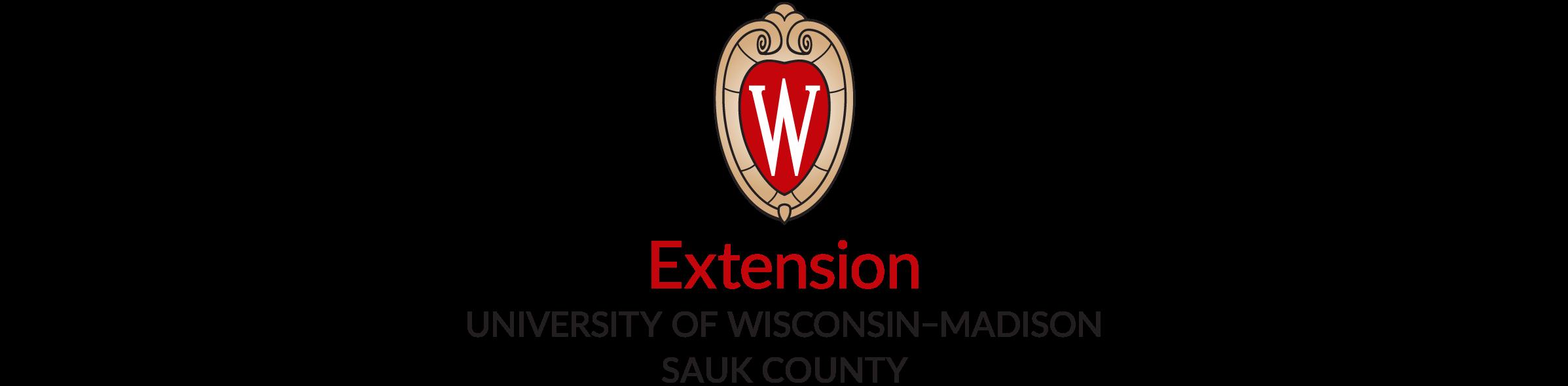 UW Madison Extension - Sauk County