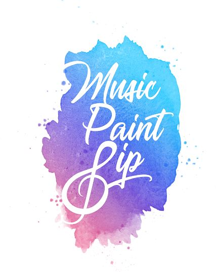 music paint sip