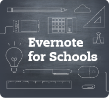 Evernote for Schools: Creating Portfolios Workshop