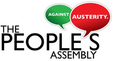 North London rally for the People's Assembly