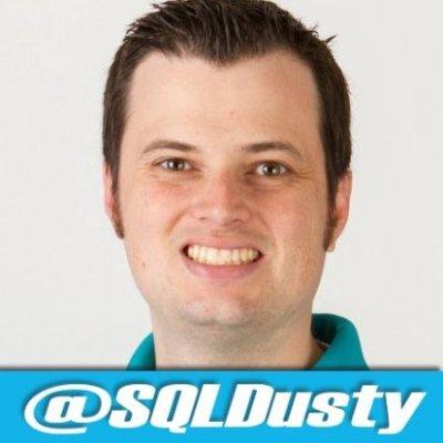 Dustin Ryan