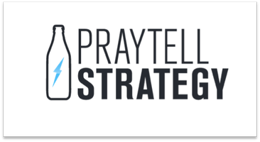 Praytell Strategy Launch / dd:SOCIAL After Party