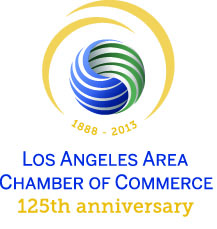 Headlining Sponor, Los Angeles Chamber of Commerce