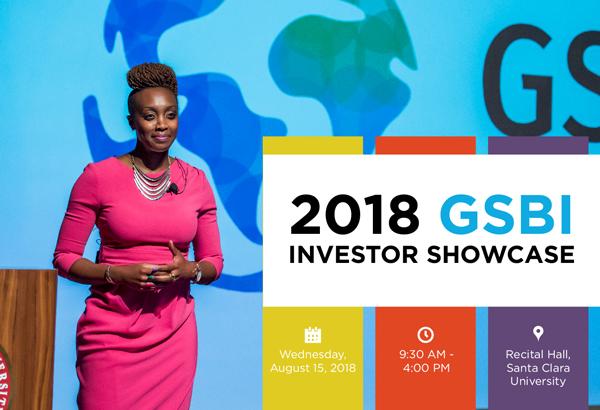 Miller Center GSBI Investor Showcase 2018