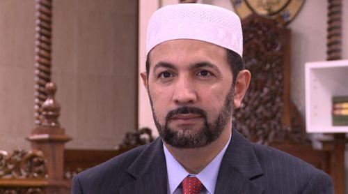 Imam Muhammad Musri cover image