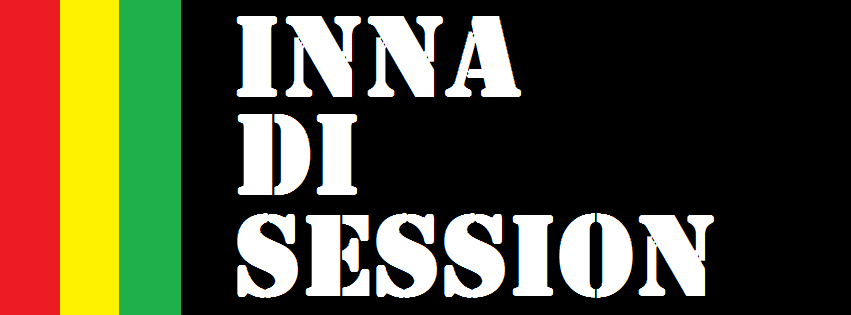 Inna DI Session: A Soundsystem Session (during X-Games AUstin)