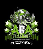 ABA SW Division Champs 09