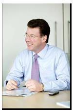 Derek Lickorish MBE