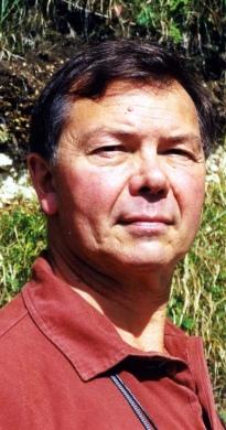 Prof. Richard Selley