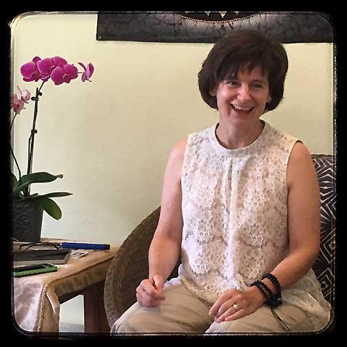 Cindy Teevens Spiritual Author/Speaker