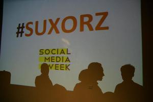 SUXORZ: the worst social media campaigns of 2012