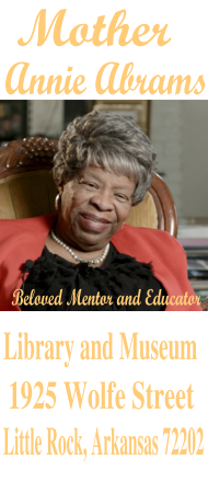 Annie Abrams Library Museum