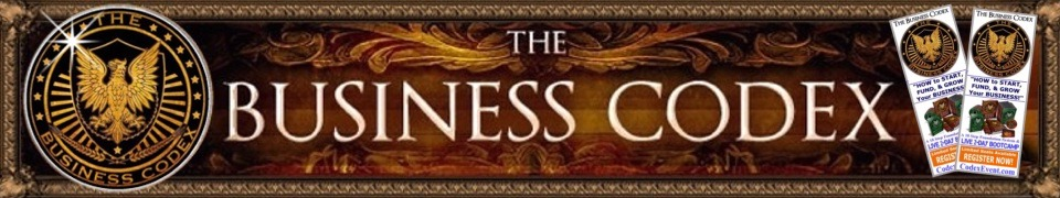The Business Codex