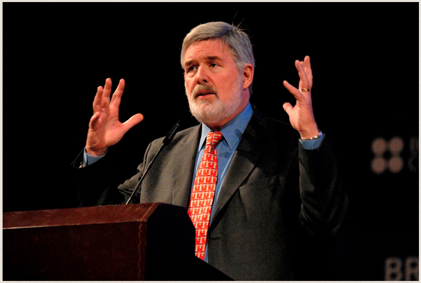Michael G. Thompson, Ph.D.