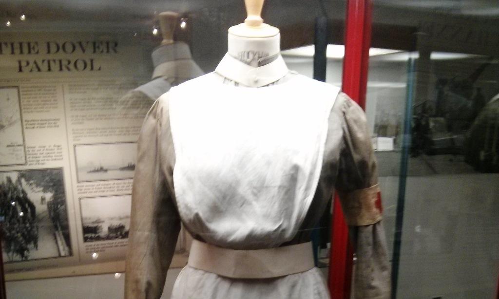 Dover Museum artefact