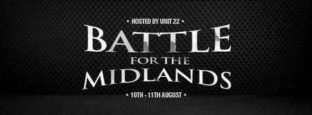 Battle For The Midlands!