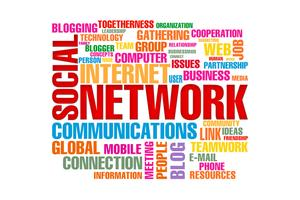 The Power of Intentional Networking & Social Media for...