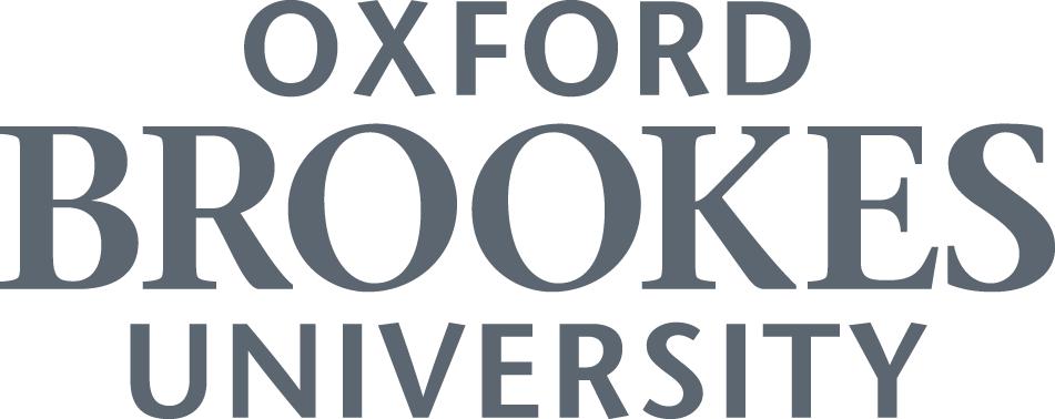 Oxfor Brookes University logo