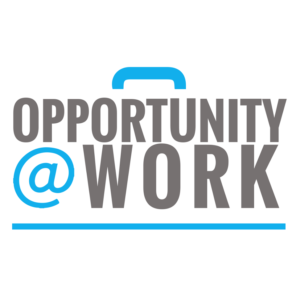 opportunity at work @ tech hire